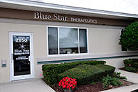 Blue Star Therapy Office